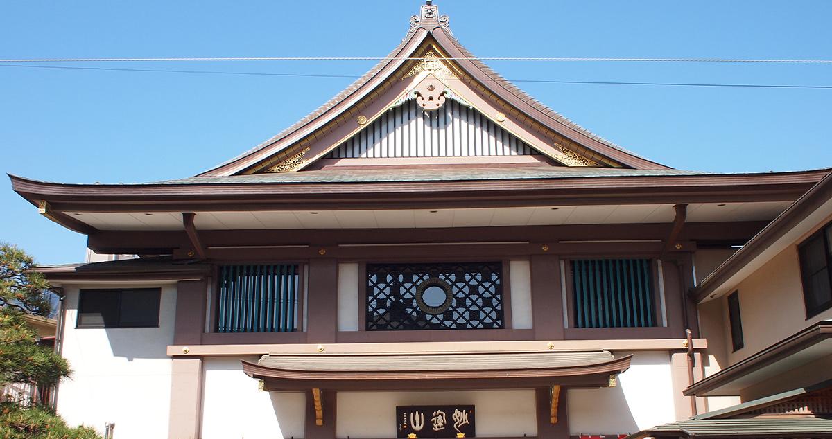 先人たちの技術と由緒ある日本文化を未来へ 画像