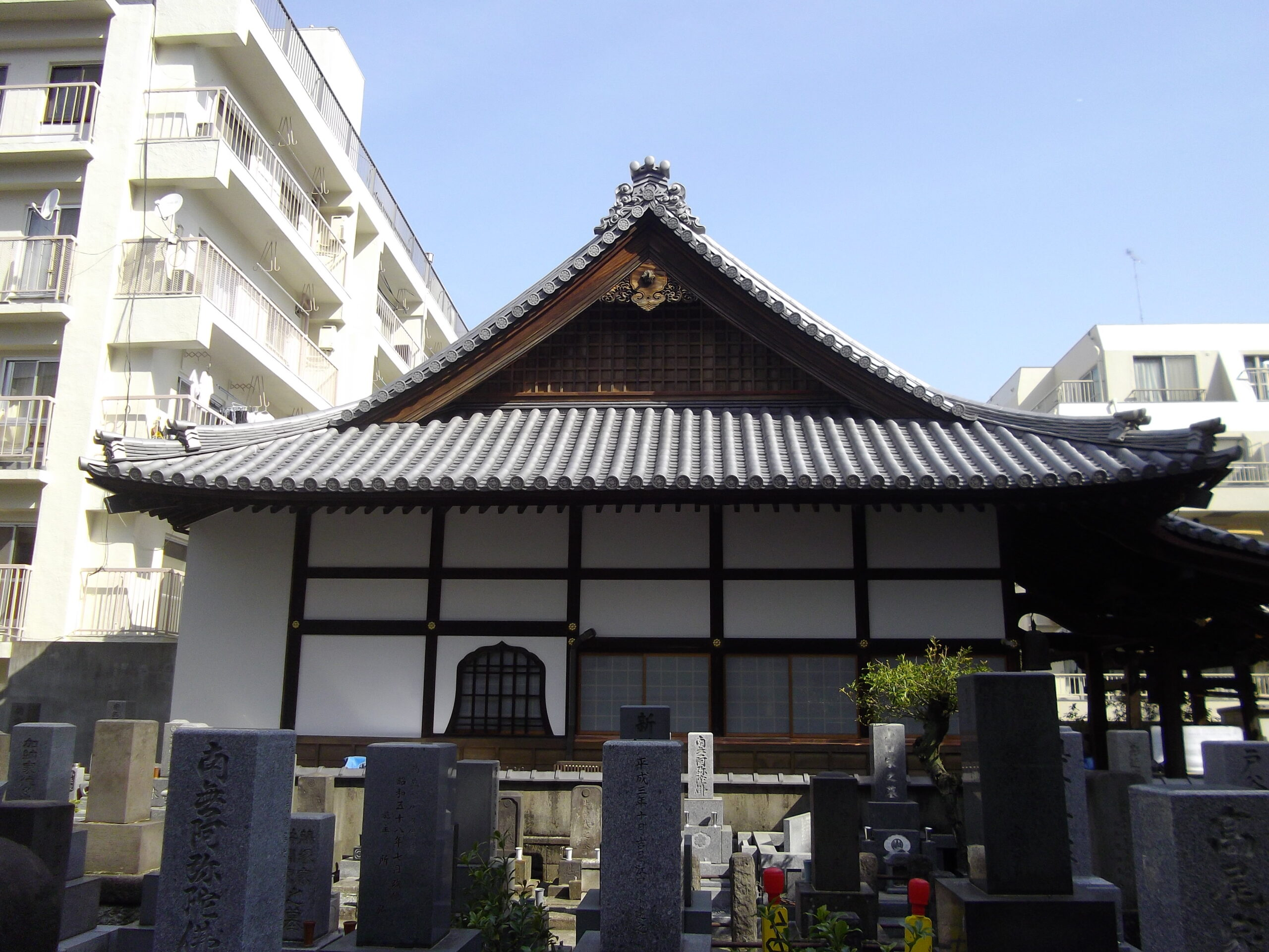 浄栄寺 サブ画像1
