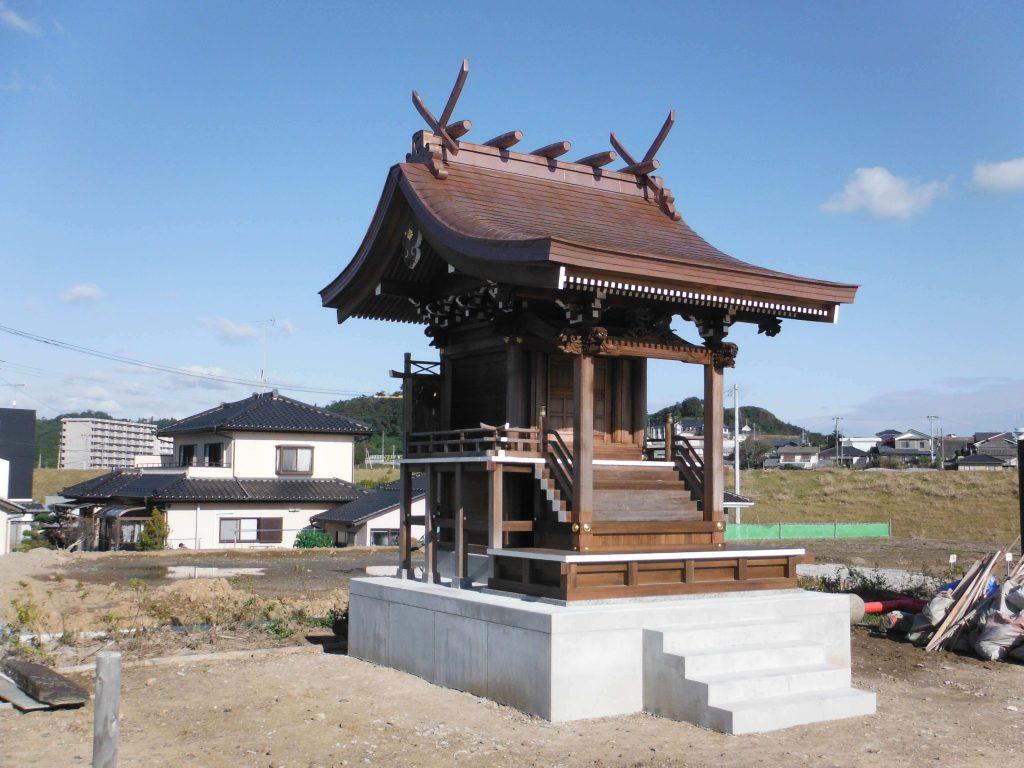 星廼宮神社