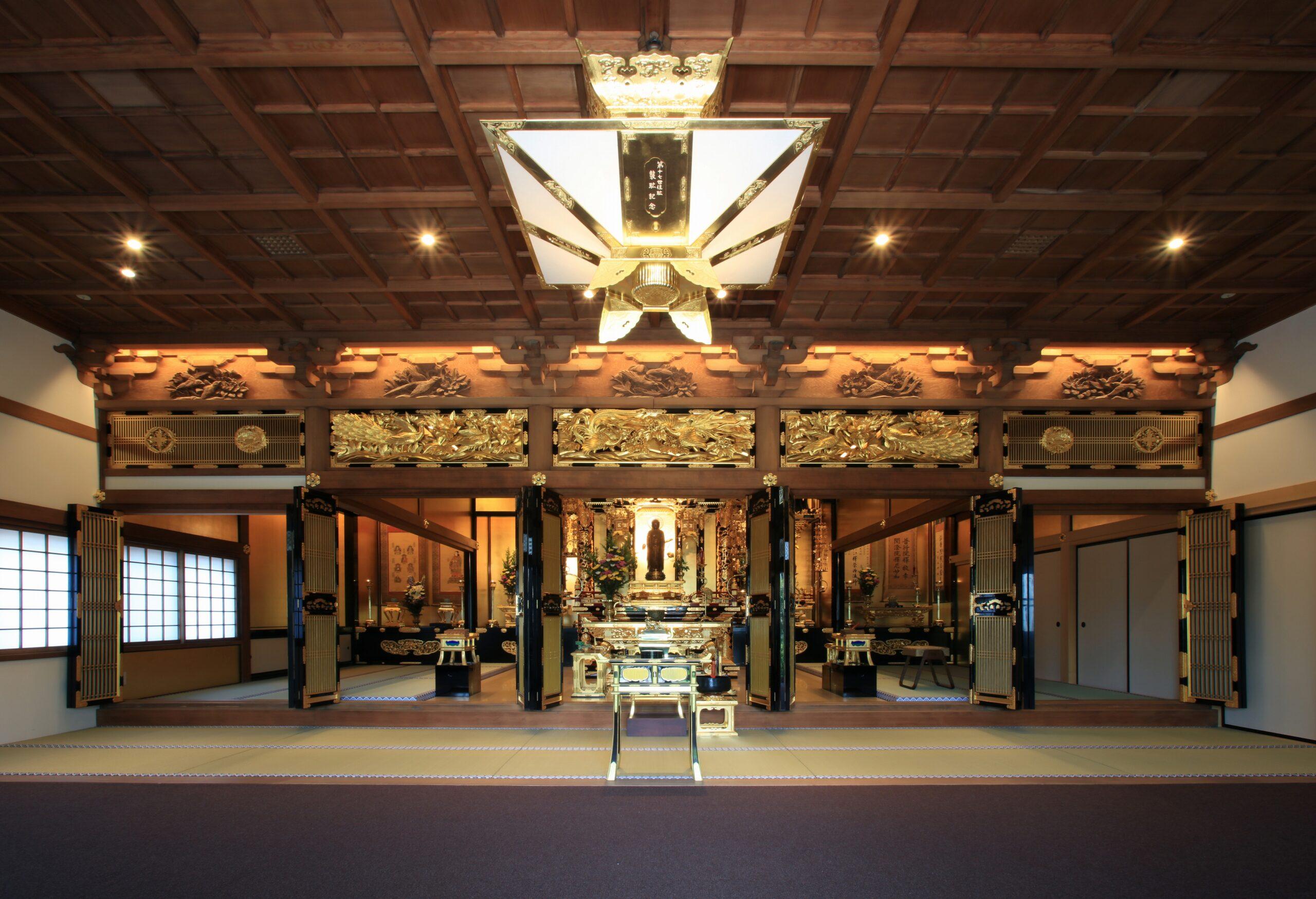 聞明寺 サブ画像1